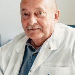 Dr Jerzy Jędrzejak