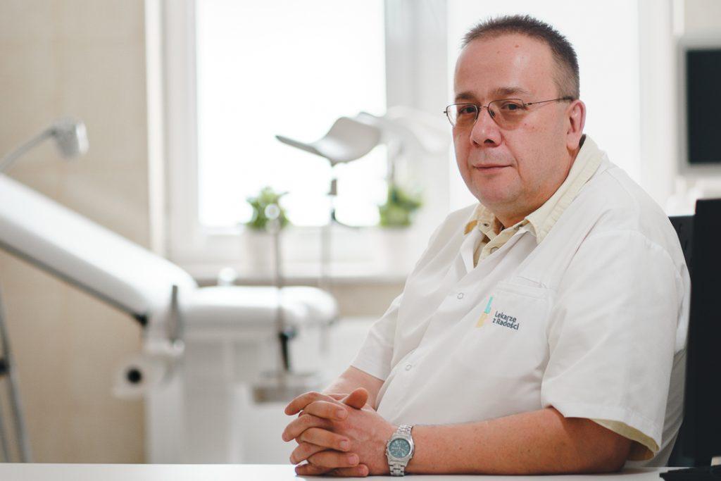 Ginekolog Wawer - lekarze z Radości