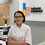 Dr Ewa Konca