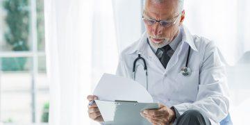 tylko lekarze się spotykają