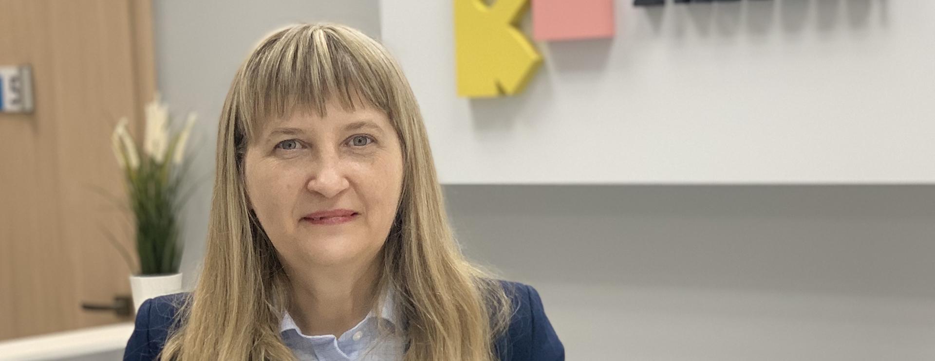 Małgorzata Woźnicka - Psychoterapeuta - Lekarze z Radości Warszawa