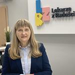 Dr Małgorzata Woźnicka