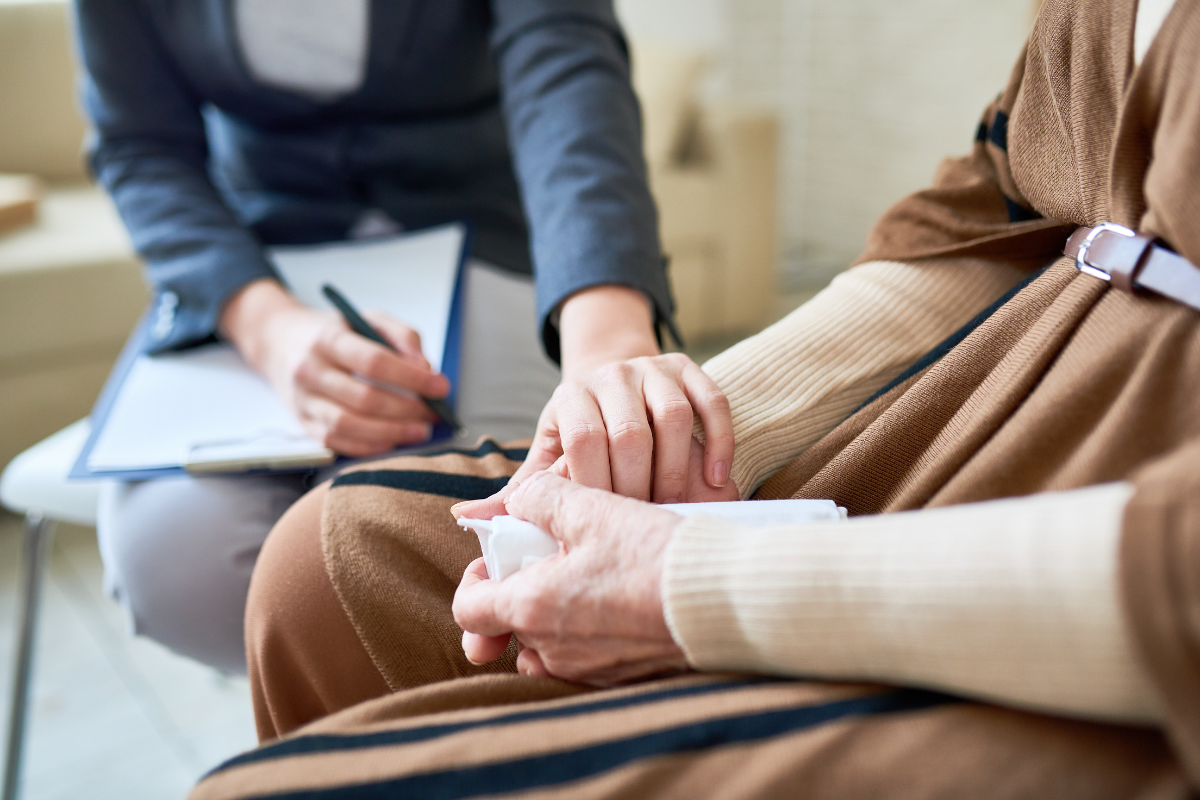 Psychoterapeuta Wawer-terapia małżeńska