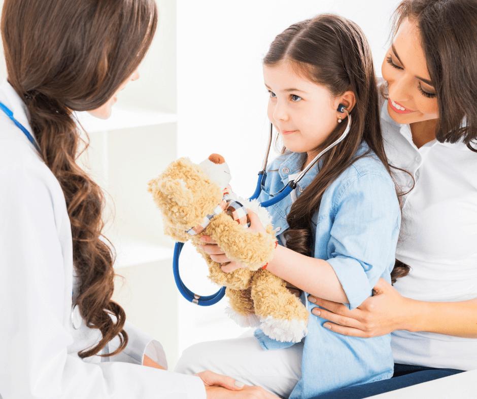 hematolog dziecięcy wawer
